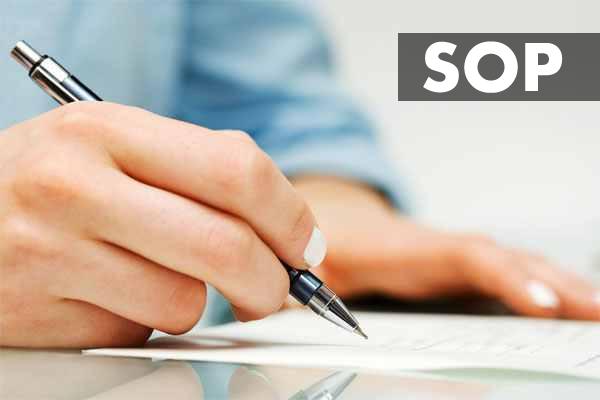 SOP Pendokumentasian Informasi Publik yang Dikecualikan